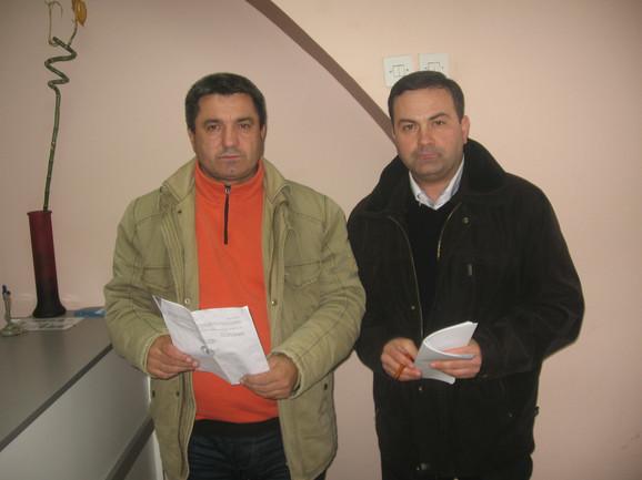 Bivšem direktoru zahtevi za odštetu po 800.000: Miloje Ilić i Dejan Dančetović