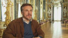 """""""Trzej muszkieterowie 3D"""" - Christoph Waltz (wywiad)"""