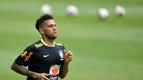 Dani Alves uderza w swój były klub