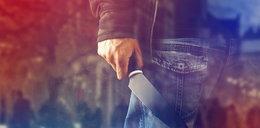 24-letni nożownik zaatakował na osiedlu