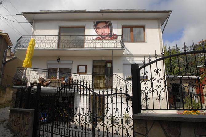 Rodna kuća Tošeta Proeskog