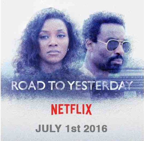 """Road to Yesterday"" coming to Netflix in July"
