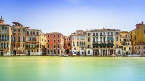 Veneto, północne Włochy - atrakcje; Wenecja i kulinaria