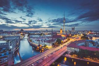 Wielcy właściciele mieszkań w Berlinie zostaną wywłaszczeni?