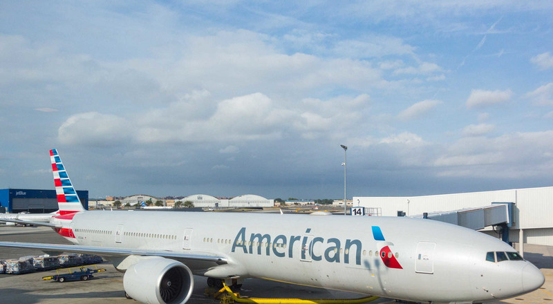 American Airlines will start selling middle seats again as airlines bet that customers won't care about social distancing in flight (AAL)