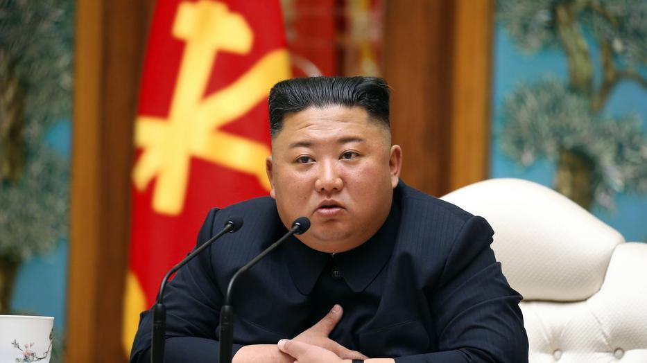 Kim Dzsongun rémuralma 2011-től tart a Koreai Népi Demokratikus Köztársaságban /Fotó: MTI