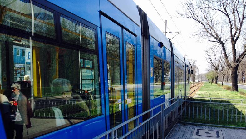 Naa transport w budżecie zaplanowano 189 mln złotych.