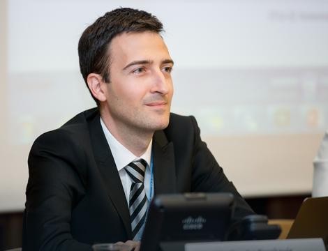 Draško Drašković, stručnjak za inovacione ekosisteme predstaviće danas istraživanje u ICT Hubu