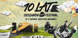 Cieszanów Rock Festiwal 2019 w klimacie vintage! Zostały ogłoszone pierwsze zespoły!