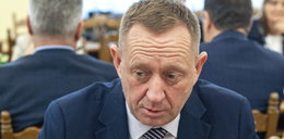Koronawirus w Sejmie. Poseł PiS Robert Telus zakażony
