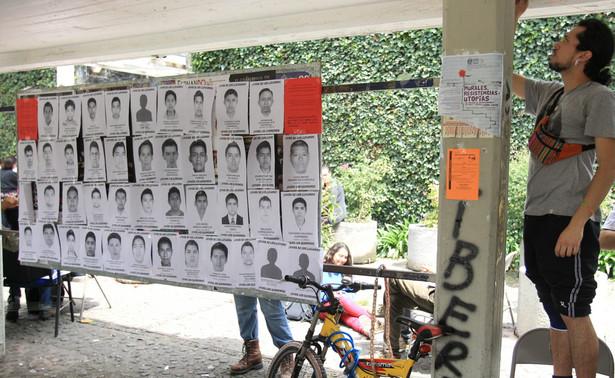 Studencki protest odbył się 26 września