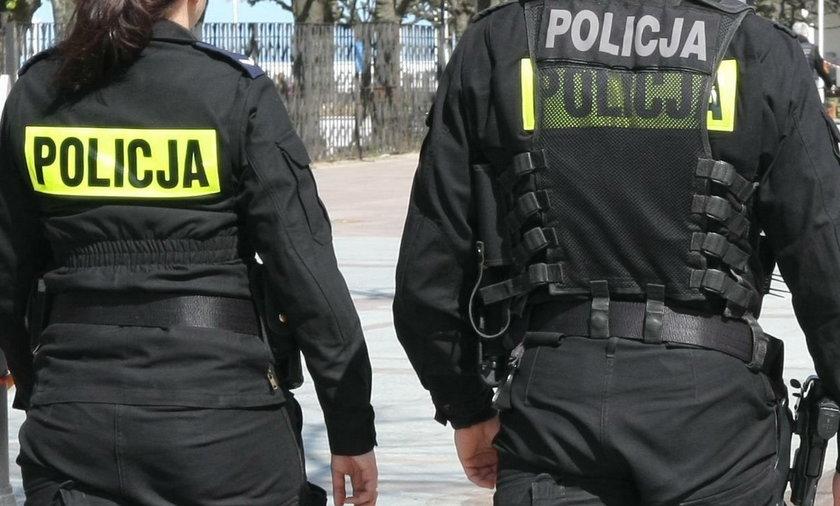 Koronawirus: policjanci z Otwocka zakażeni. Komisariaty nieczynne