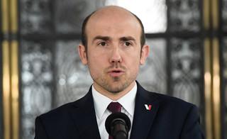 Budka: Będziemy ponownie zbierać podpisy poparcia pod kandydaturą Małgorzaty Kidawy-Błońskiej