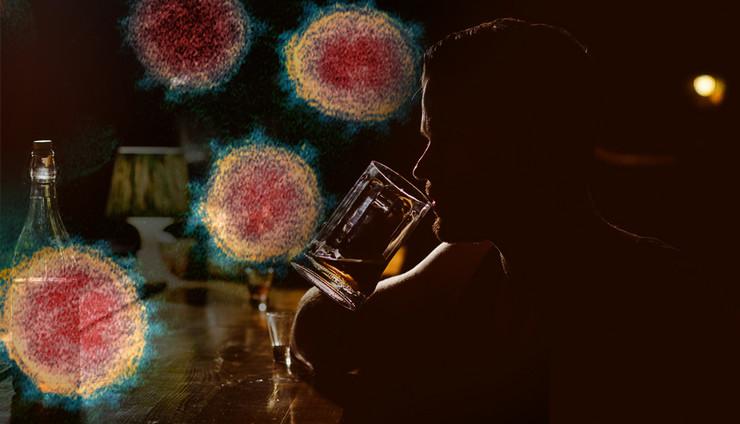 Provod u doba korona virusa