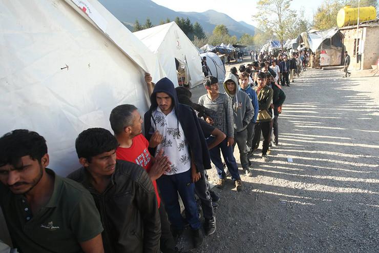 Migranti Bihac 5