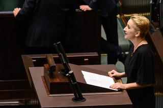Scheuring-Wielgus: składamy w Sejmie projekt komitetu 'Ratujmy Kobiety'
