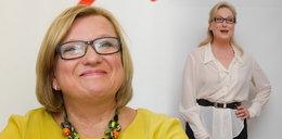 Beata Kempa śle listy do Meryl Streep: Podziwiam Panią, ale...