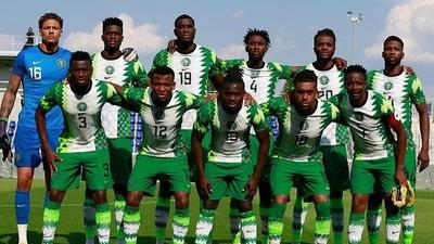 Nigeria Vs Cameroon: Super Eagles players' rating from the two friendly games against the Indomitable Lions