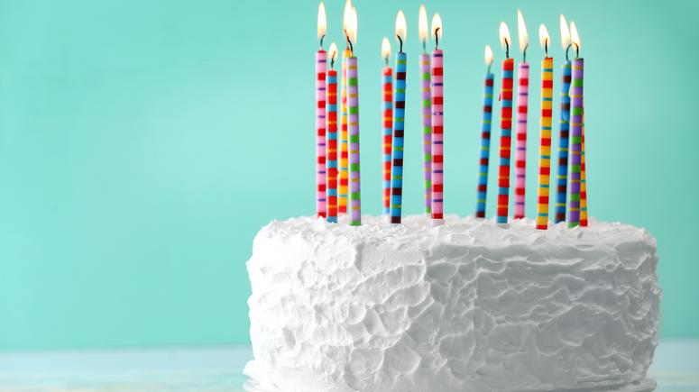 Najlepsze życzenia Na Urodziny Prezenty I życzenia
