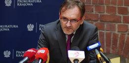 Prokurator od Piniora rezygnuje