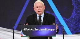 Polska przyjmie euro? Prezes PiS stawia jeden warunek