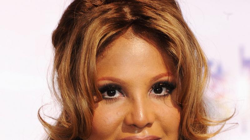 Toni Braxton (fot. getty images)