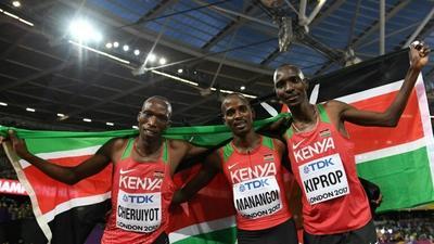 Kenya to bid for tournament