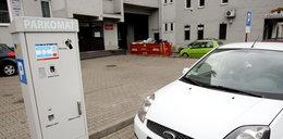 Zamieszanie z parkomatami ŚKUP