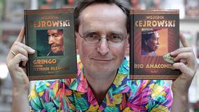 """Wojciech Cejrowski """"Boso na Karaibach"""" - słodkie życie"""