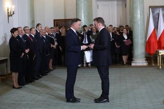 Prof. Łukasz Szumowski nowym ministrem zdrowia [SYLWETKA]