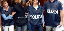 """Kongijski gwałciciel Polki i jego """"brak reguł"""". To ma uratować mu skórę"""