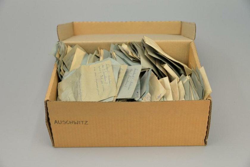 Listy i dokumenty