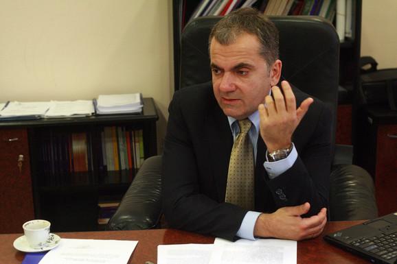 Zoran Pašalić