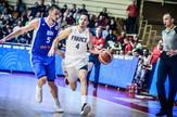 Košarkaška reprezentacija Bosne, Košarkaška reprezentacija Francuske