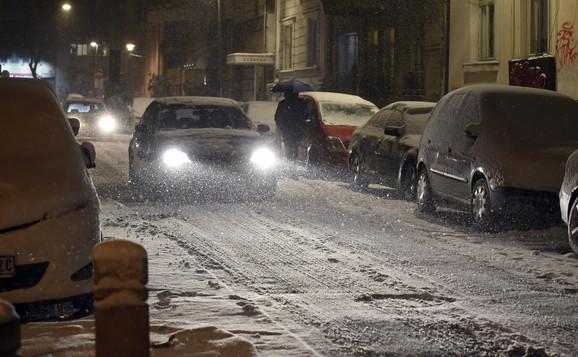 Vožnja u zimskim uslovima zahteva besprekorno siguran automobil