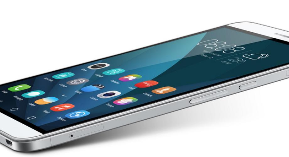 Huawei MediaPad X2: Dual-SIM-LTE-Tablet mit 64 Bit