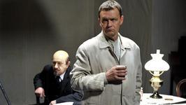 """""""Miłość na Krymie"""" w Teatrze Telewizji"""