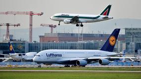 Lufthansa będzie latać z Katowic do Monachium