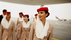 Praca marzeń: zostań stewardesą w liniach Emirates