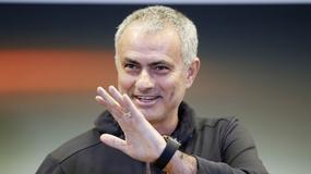 Mourinho: nie daję niczego za darmo
