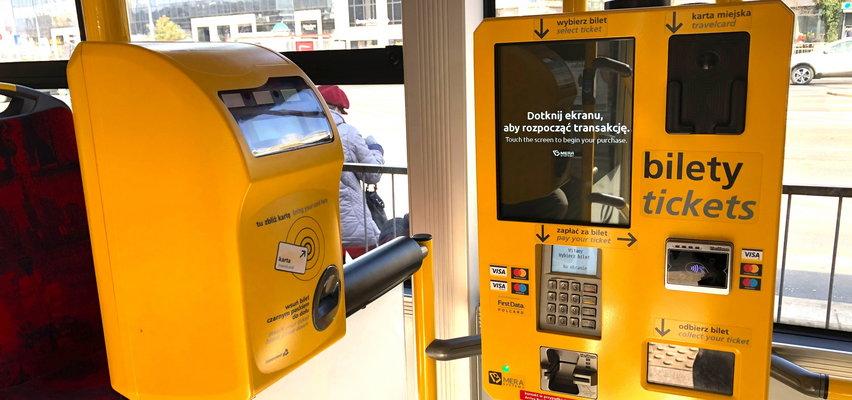 Olbrzymie zadłużenie pasażerów na gapę. W tym województwie jest ich najwięcej!