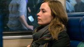 Emily Blunt: potrzebuję pozytywnych emocji