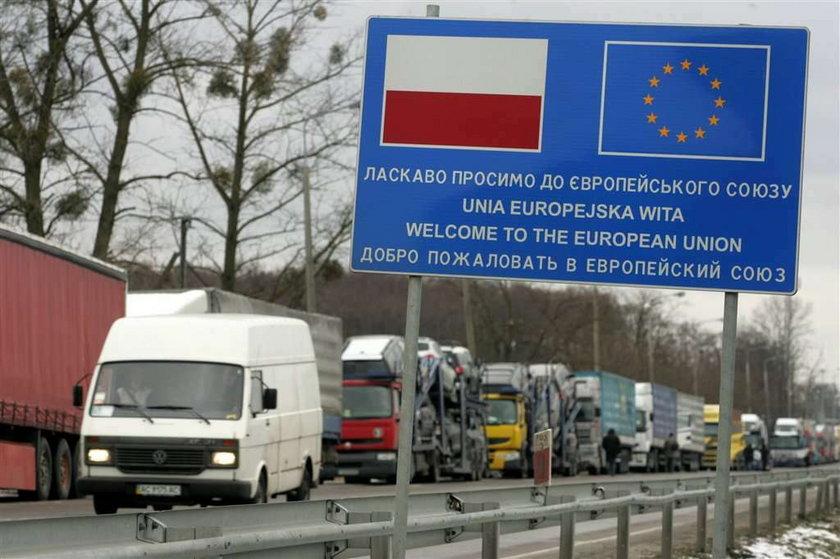 Nowe przejście graniczne z Rosją