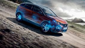 Peugeot 3008 – SUV nie tylko do miasta