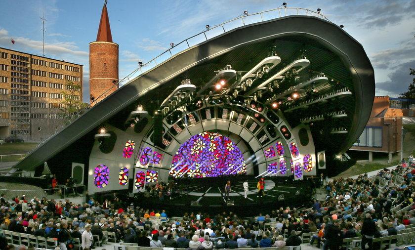 W tym roku festiwal w Opolu odbędzie się we wrześniu.