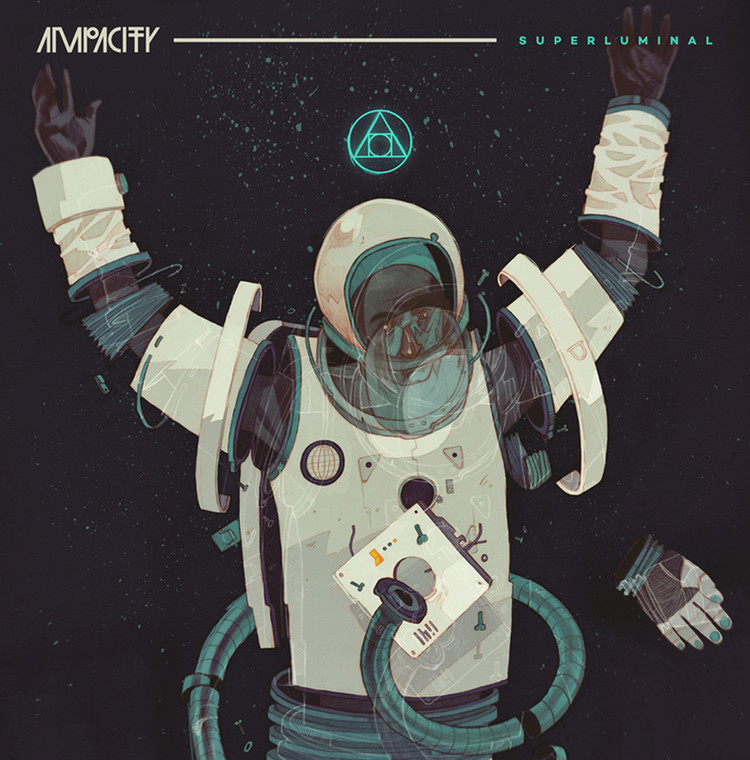 "Ampacity – ""Superluminal"""