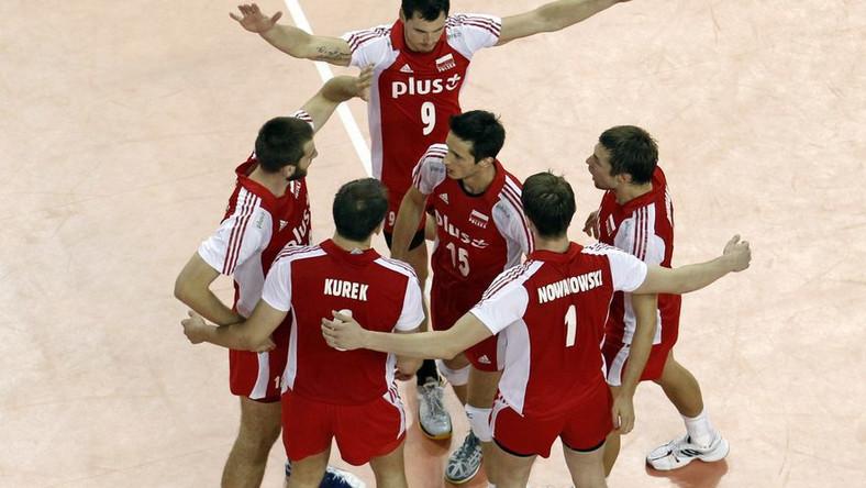 Brazylia o dziesiąty triumf, Polacy o podium w Lidze Światowej