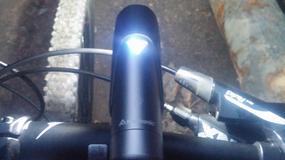 Mactronic Noise XTR 03 - testujemy potężną lampę rowerową z Wrocławia