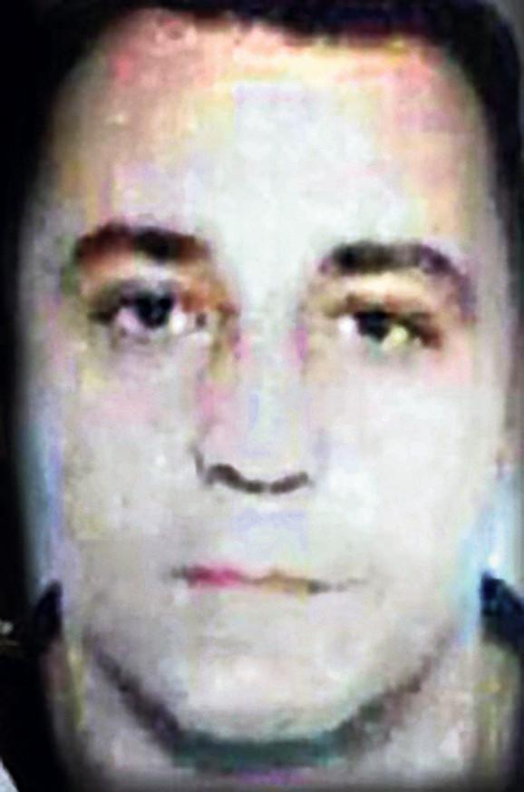 Stevan Stamatović sedeo je sa svojom i Dedovićevom porodicom kada je usmrćen