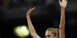 Miała skoczyć po medal, ale znalazła się tuż za podium